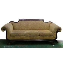 Passions Tabitha Lenox COUCH TV Props