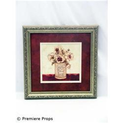 Passions Tabitha Lenox FRAMED PICTURE TV Props
