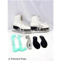 Passions Charity Standish ICE SKATES TV Props