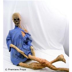 Passions RUBBER SKELETON TV Props