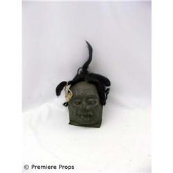 Passions Endora's SHRUNKEN HEAD TV Movie Props