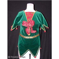 Passions ELF COSTUME TV Movie Costumes