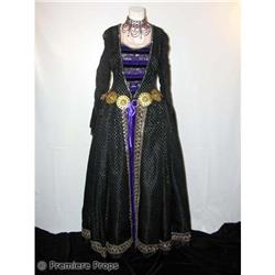 Passions WITCH COSTUME TV Movie Costumes