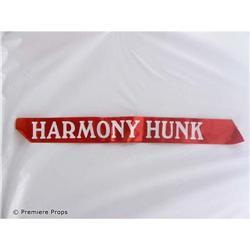 Passions HARMONY HUNK SASH TV Props