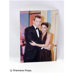 Passions Theresa Lopez-Fitzgerald & Ethan  PHOTO TV Props