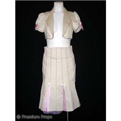 Passions Young Esmerelda (Good Witch) TV Costumes