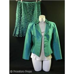 Passions Ivy (Kim Ulrich) TV Movie Costumes