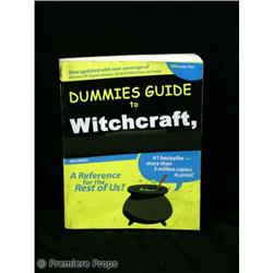 Passions Witchcraft for Dummies TV Movie Props