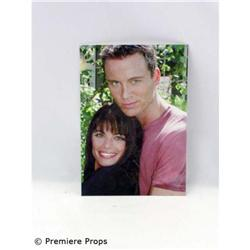 Passions Theresa & Ethan PHOTO TV Movie Props