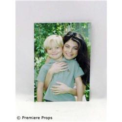 Passions Theresa & Ethan Jr. PHOTO TV Movie Props