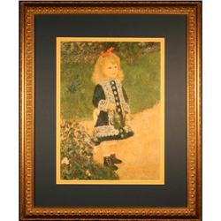 Auguste Renoir, Master Impressionist Portrait #2358190
