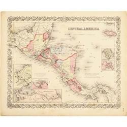 Central America #2355709