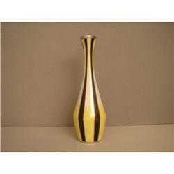 Vase  Silveroverlay  German #2370957