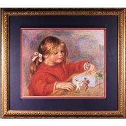 Pierre Auguste Renoir, Master Impressionist #2370977