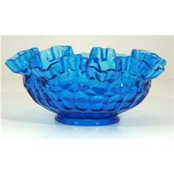Blue Crystal Bowl #2393514