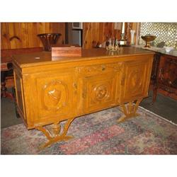 English Sideboard, Early 1900's #2393531