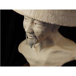 """Coolie"" porcelain by Edward J. Rohn #2393556"
