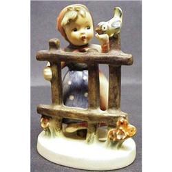 M.J.Hummel Figurine - SIGNS of SPRING #2393606