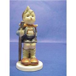 M.J.Hummel Figurine - LITTLE HIKER #2393607