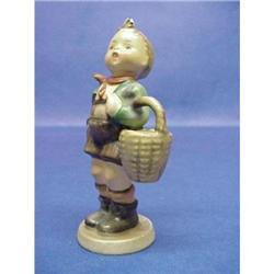 M.J.Hummel Figurine - VILLAGE BOY #2393608