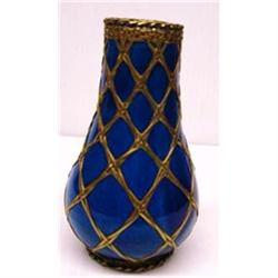 ONE OF THE KIND ANTIQUE  VASE #2393610