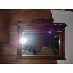 Victorian Mirror #2393633