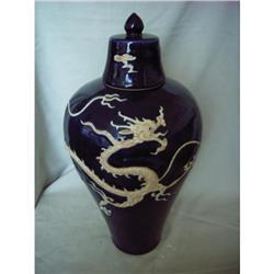 chinese porcelain vase #2393658