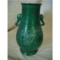 Chinese  porcelain vase #2393660