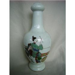 chinese porcelain vase #2393664
