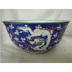 chinese porcelain bowl #2393670