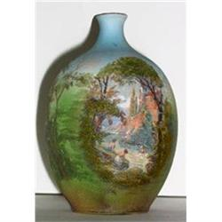 Royal Bayreuth SCENIC Tapestry Vase #2393845