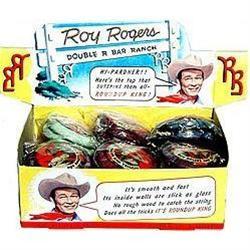 ROY ROGERS YO-YO TOYs *OLD VINTAGE FULL STORE #2393912