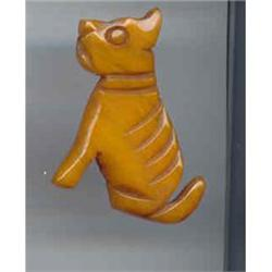 SALE Bakelite Dog   Cute #2393927