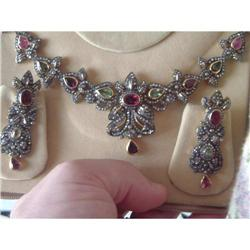 NECKLACE DIAMOND  #2393943