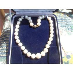 PEARL NECKLACE #2393944