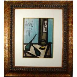 1967  Bernard Buffet Original Color #2394023