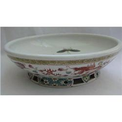 Chinese Famille Rose porcelain bowl #2394160