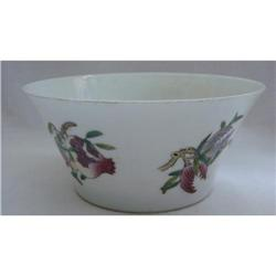 Chinese Famille Rose porcelain bowl #2394163