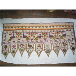 Old Indian Bead Work #2394184
