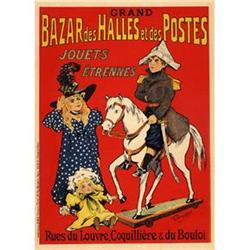 PL-207 Original Lithograph from Les Maitre de #2394209