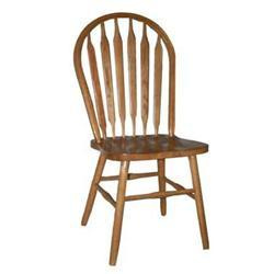 4 Arrow Back Dining Chair #2394214