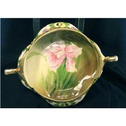 Nippon Orchid or Lily Bowl #2384936