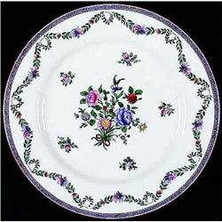 Spode Luncheon Plates and Saucers 8 Pieces #2384946