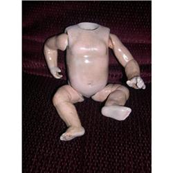 "9"" Antique Baby Body #2385048"