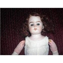 Bisque doll marked Special #2385049