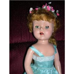 "21"" Hard Plastic #210 Doll Walker #2385060"