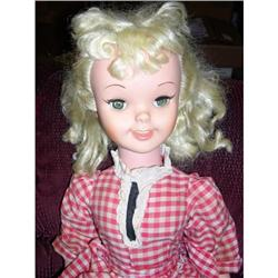 "32"" Polly Anna Uneeda Doll #2385069"
