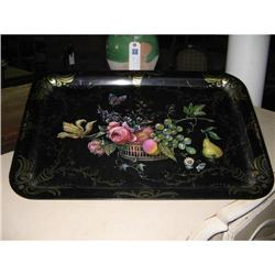 French  Tray #2385081