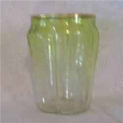 Moser Vase #2385451