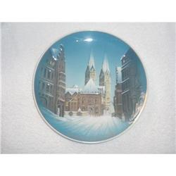 Rosenthal 1968 Christmas in Bremen Collector #2385471